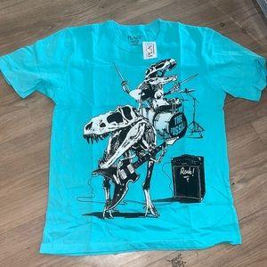 Dino Graphic Tee